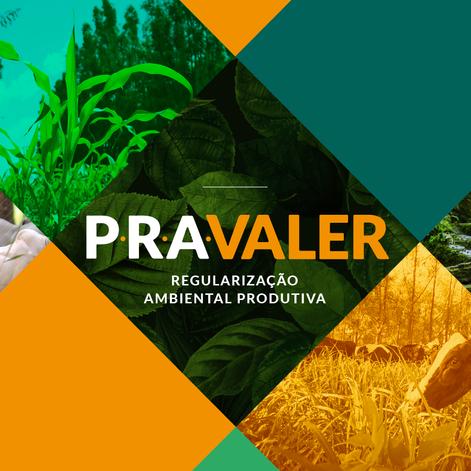 CNA - Projeto PRA VALER
