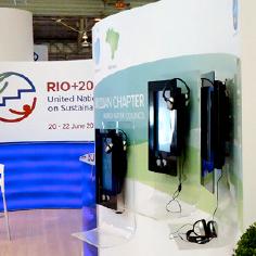 ANA – 6th World Water Forum