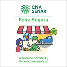 CNA - Feira Segura