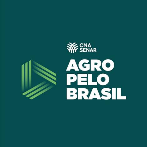 CNA - Agro Pelo Brasil