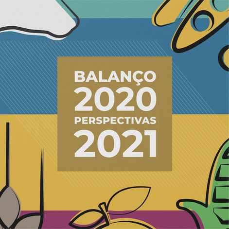CNA - Balanço 2020 e Perspectivas 2021