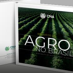CNA - Livro Retratos do Agro