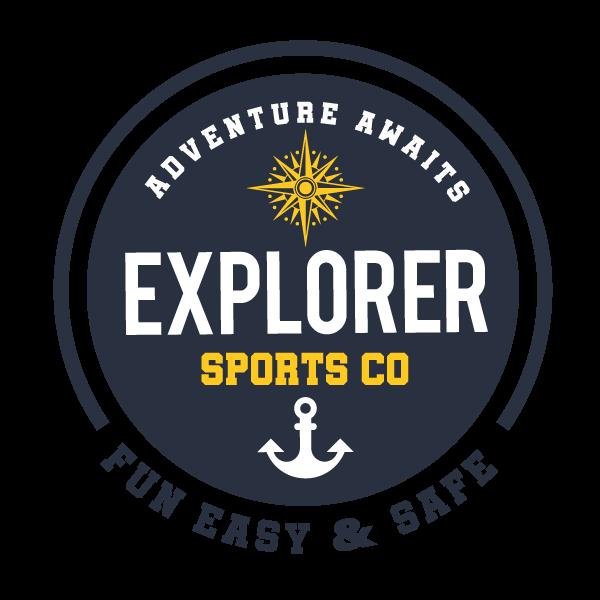 Explorer SUP Beginner Training 2019