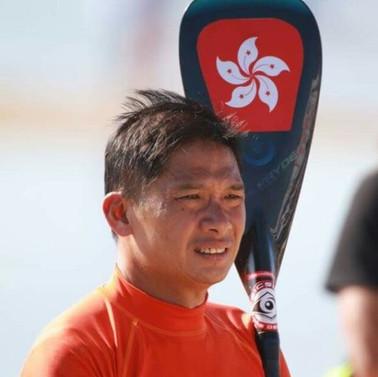 Wong Wah Shing Johnson