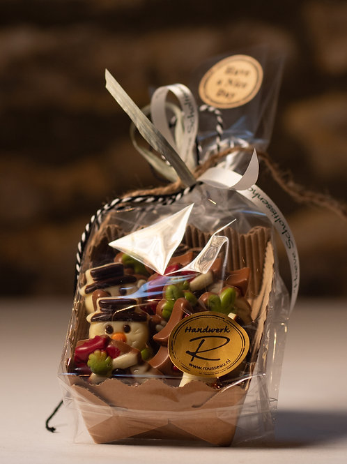 Luxe chocolaatjes