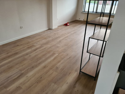 PVC vloer - Woning particulier Ulestraten