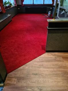 Vloerbedekking en PVC vloer - Happy Garden Margraten