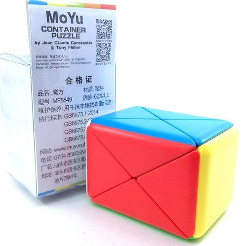 Container Rubik Moyu