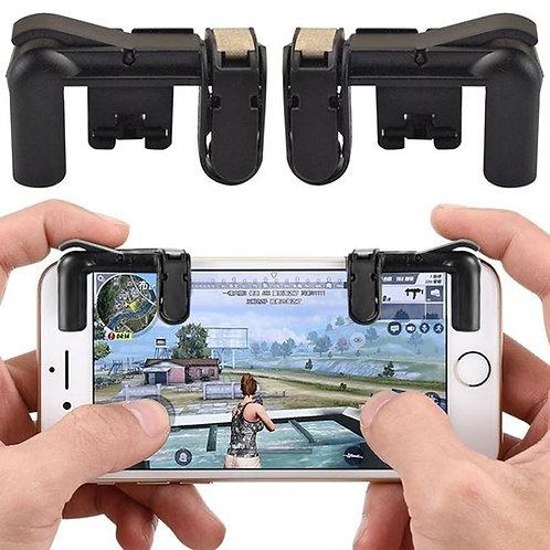Botones para celular