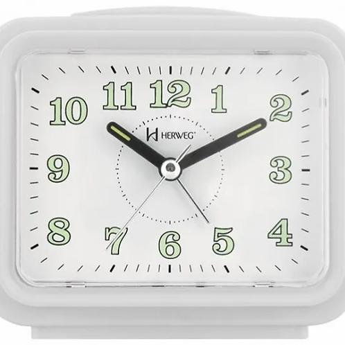 Reloj despertador Herweg 2 sonidos
