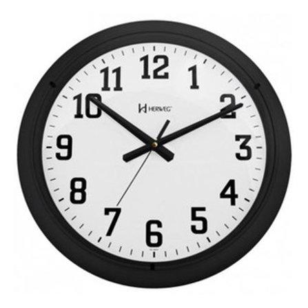 Reloj de pared aguja grande