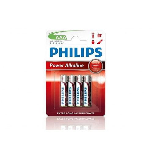 Pila Philips AAA