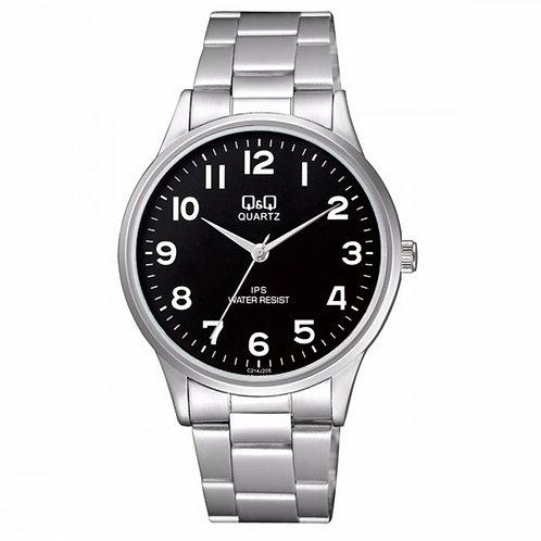 Reloj Q&Q metal