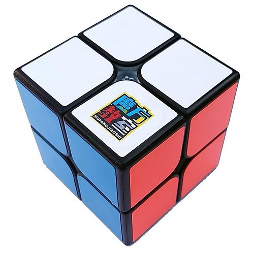 Cubo de rubik 2x2x2