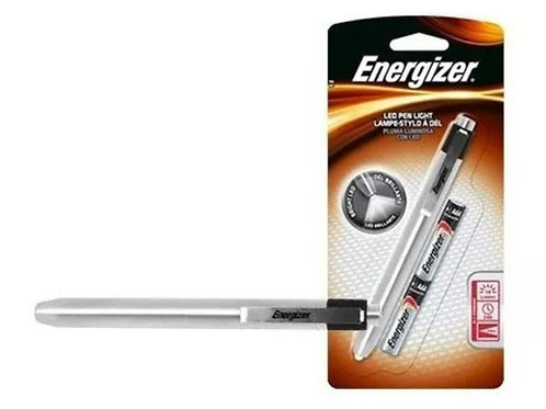 Linterna Energizer pen light