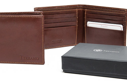 Billetera Terrano Premium