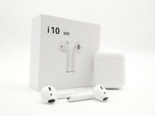 Auriculares i10