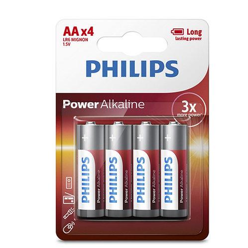 Pila Philips AA