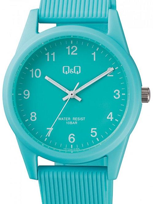 Reloj Q&Q pvc