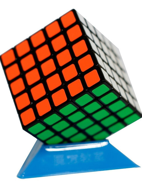 Cubo de rubik 5x5x5 mini