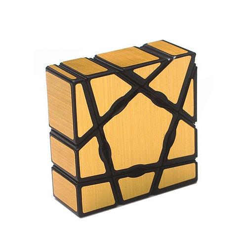 Cubo de rubik 3x3x1 ghost