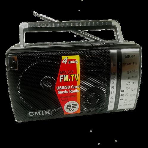 Radio Cmik mk-01