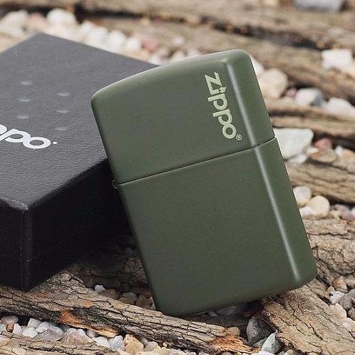 Encendedor Zippo original 221zl