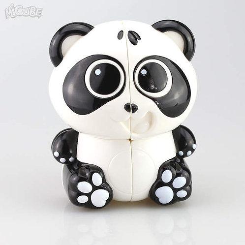 Cubo de rubik 2x2x2 panda