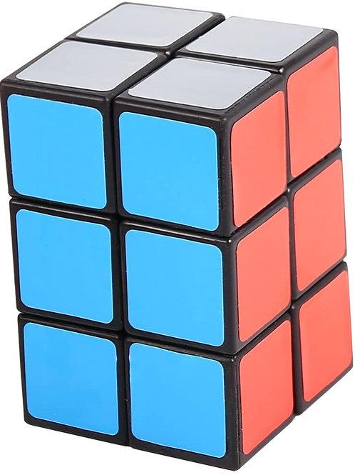 Cubo de rubik 2x2x3