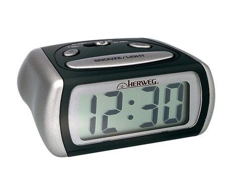 Reloj despertador Herweg