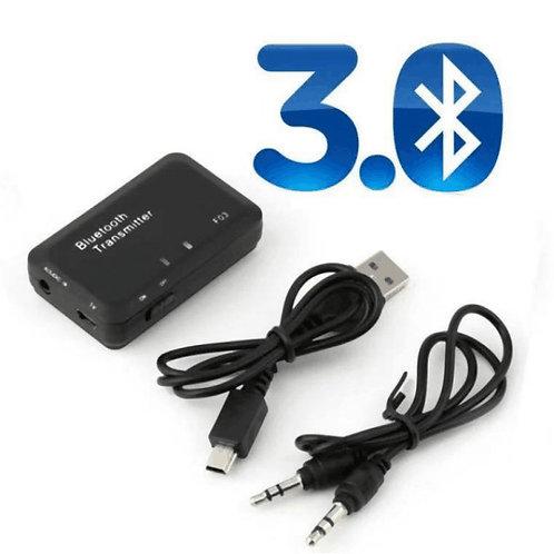 Bluetooth activo.