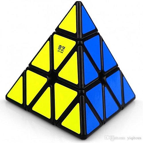 Cubo de rubik pyraminx