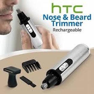 2 en 1 corta pelo y afeita nariz HTC