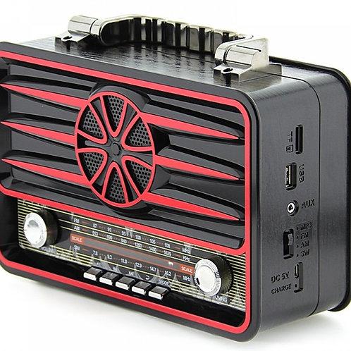 Radio Kenai 1906bt