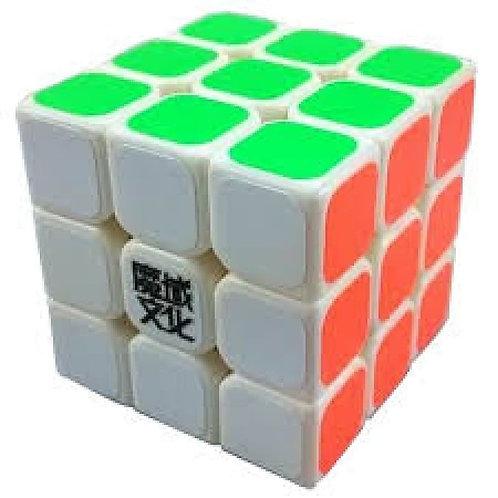 Cubo rubik 3x3 clásico
