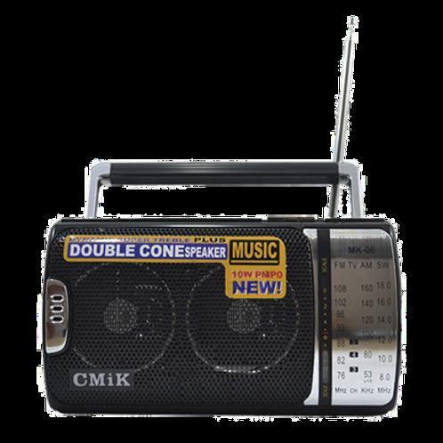 Radio Cmik mk-06