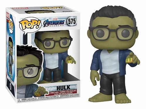 Funko pop Hulk marvel avengers