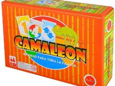 Camaleon Royal