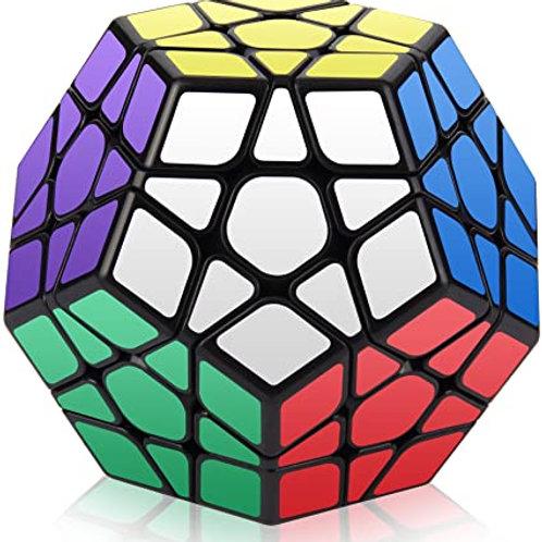 Cubo de rubik megaminx 3x3x3