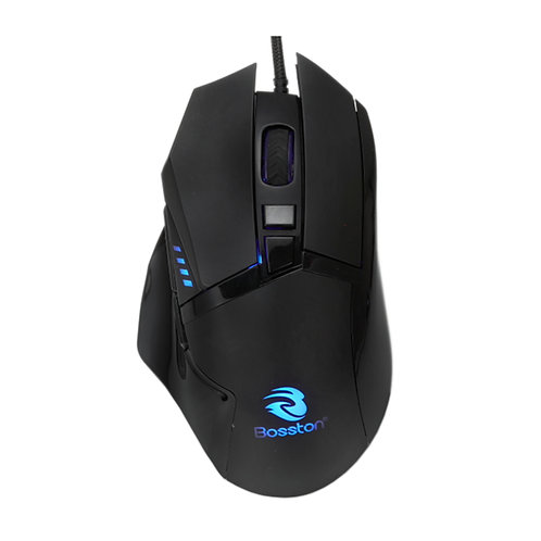Mouse gamer Bosston M720