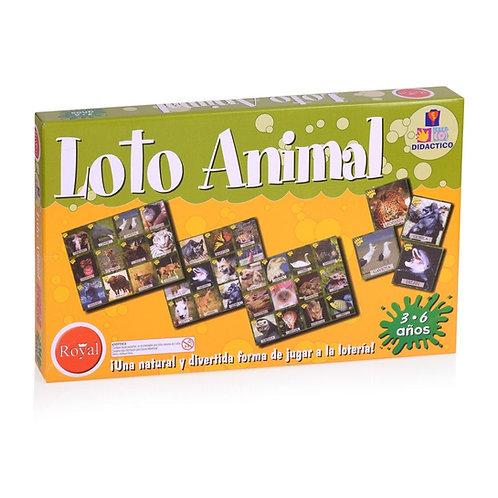 Loto Animal