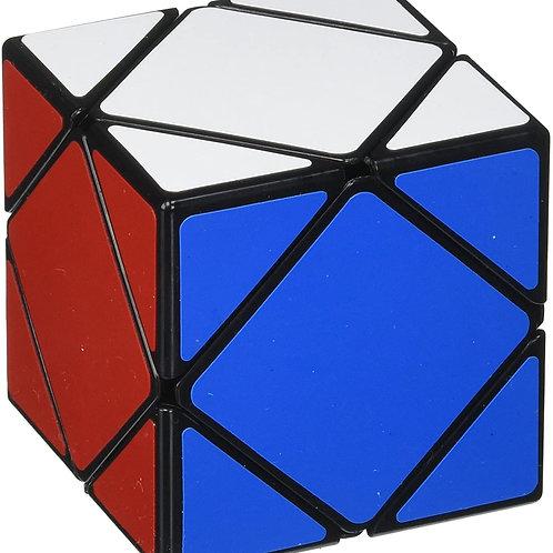 Cubo de rubik skewb