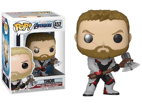 Funko pop Thor avengers end game