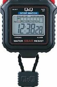 Cronometro digital Q&Q