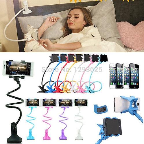 Pinza flexible para celular