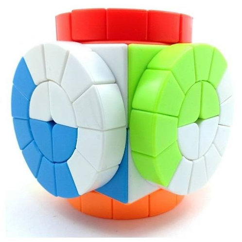 Cubo de rubik Time Machine