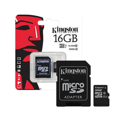 MEMORIA 16Gb KINGSTON