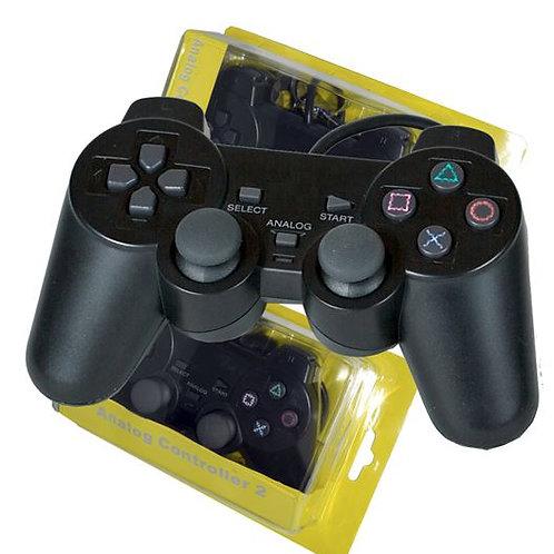 Joystick compatible play 2