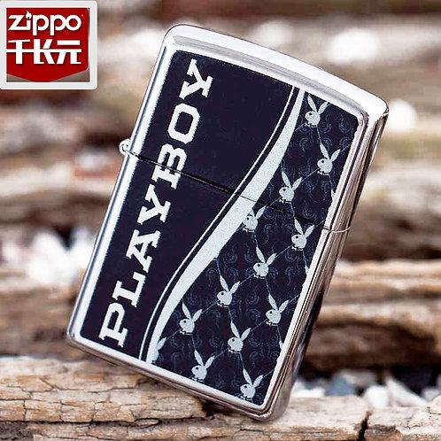 Encendedor Zippo original Playboy