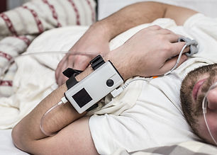 Sleep Apnea Diagnostic medical device Ki